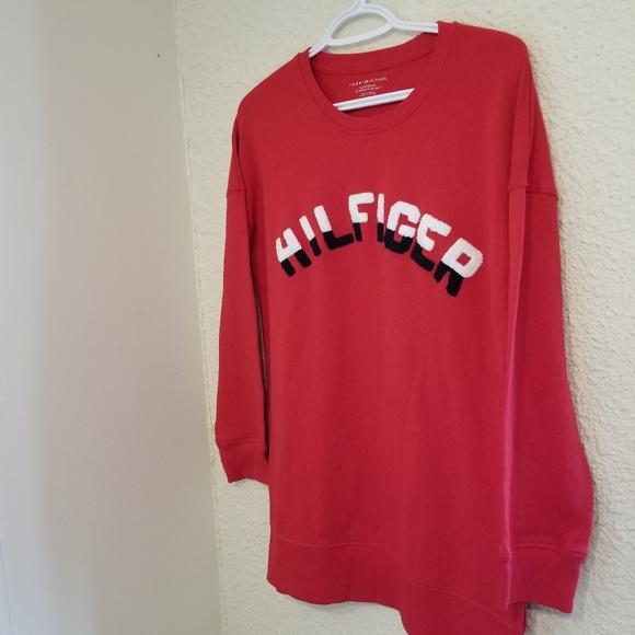 Tommy Hilfiger Sleepwear Long Sleeve